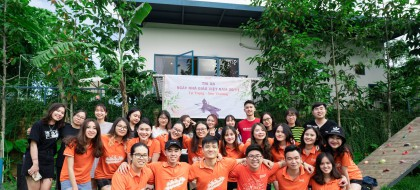 TRỢ GIẢNG IELTS PARTIME